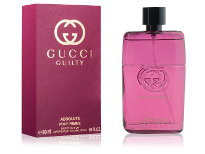 Gucci Guilty Absolute Pour Femme, Edp, 90 ml