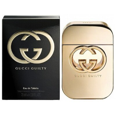 Gucci Guilty, Edt, 75 ml