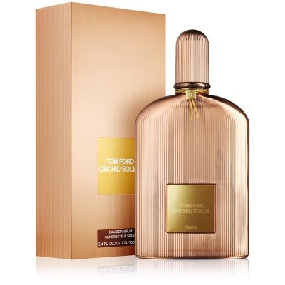 Tom Ford Orchid Soleil, Edp, 100 ml